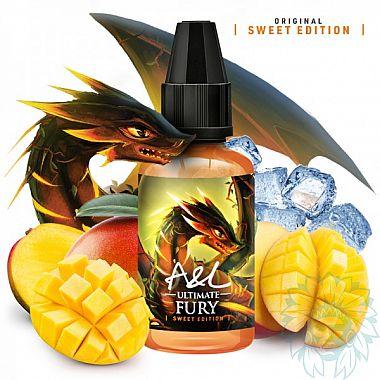 Arôme Fury Sweet Ultimate