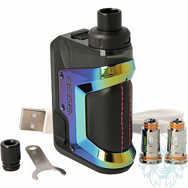 Kit Geek Vape Aegis Hero