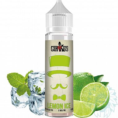 Lemon Ice Cirkus 50ml