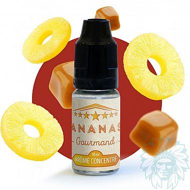 Arôme Ananas Gourmand Cirkus