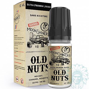 Old Nuts Moonshiners