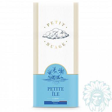 Mix and vape Petit Nuage Petite Ile (60 ml)