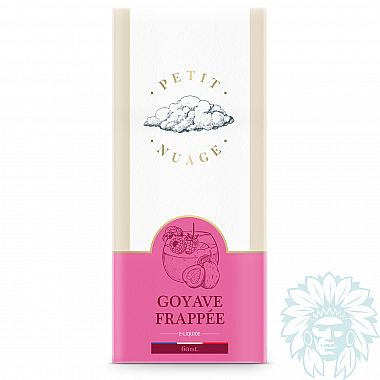 Mix and vape Petit Nuage Goyave Frappée (60 ml)