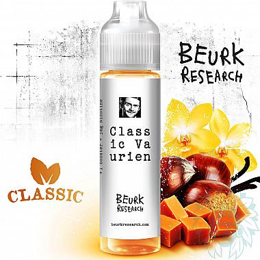 Classic Vaurien Beurk Research 40ml