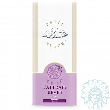 Mix and vape Petit Nuage L'Attrape Rêve (60 ml)