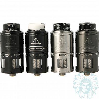 Artemis RDTA - Thunderhead Creations