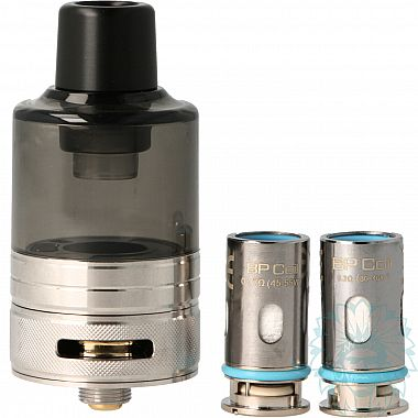 Clearomiseur Aspire Finixx Pod Tank