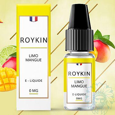 E-liquide Roykin Limo Mangue