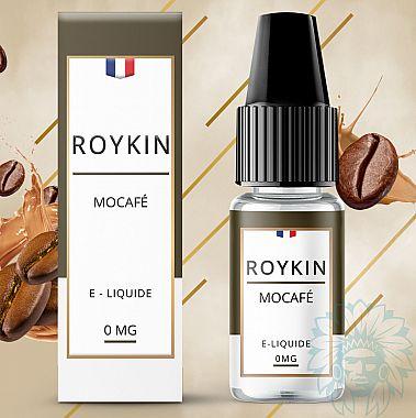 Mocafé Roykin