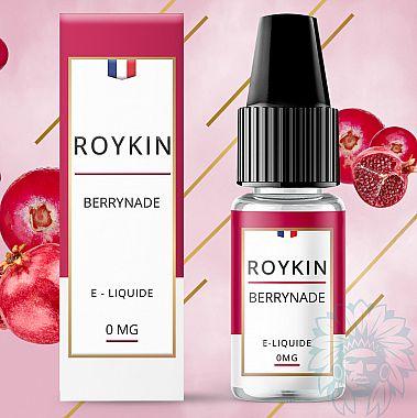 Berrynade Roykin