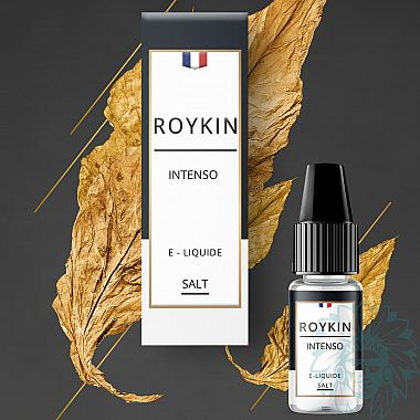 Intenso Roykin aux sels de nicotine