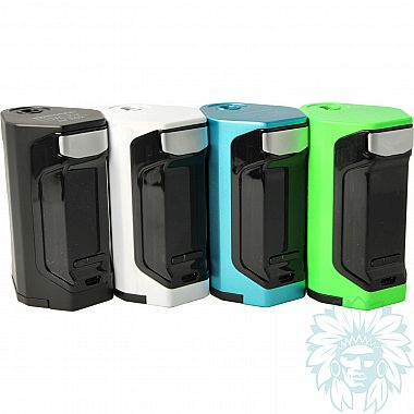 Box BF Wismec Luxotic DF