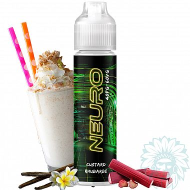 Mix and vape Cyber Steam Neuro (50 ml)