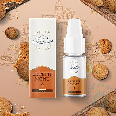 E-liquide Petit Nuage Le Petit Mont