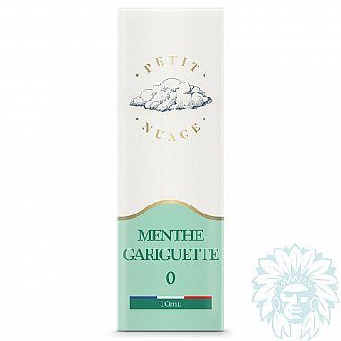 Menthe Gariguette Petit Nuage