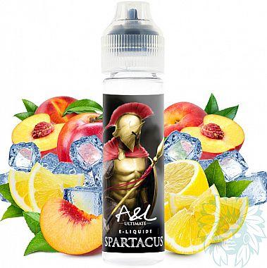 E-liquide Ultimate Spartacus 50ml