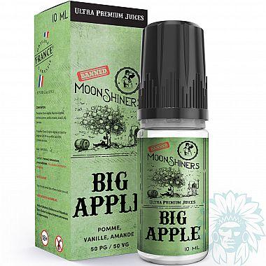 E-liquide Moonshiners Big Apple
