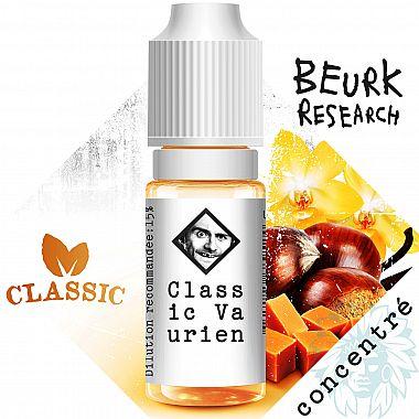 Arôme concentré Beurk Research Classic Vaurien 10 ml
