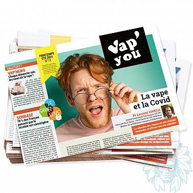 Magazine VAP'YOU n°13
