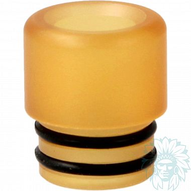 Drip tip 510 Fumytech Ultem 007