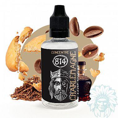 Arôme Charlemagne 814 50ml