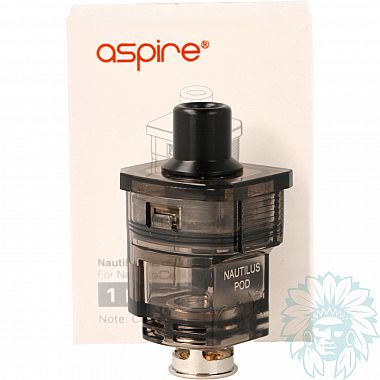 Cartouche Aspire Nautilus Prime X 4,5 ml