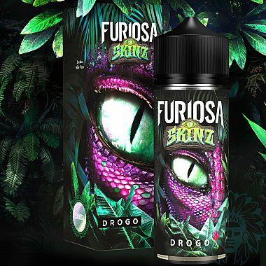 Drogo Furiosa Skinz 80ml