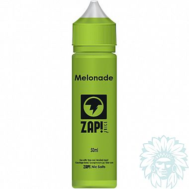 Melonade Zap Juice 50ml