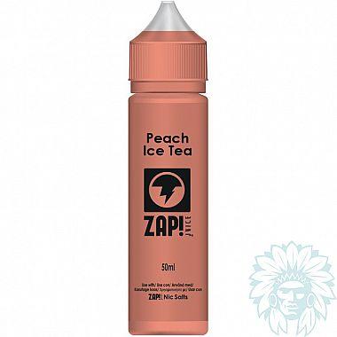 E-liquide Zap Juice Peach Ice Tea 50ml