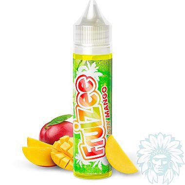 Crazy Mango No Fresh Fruizee 50ml