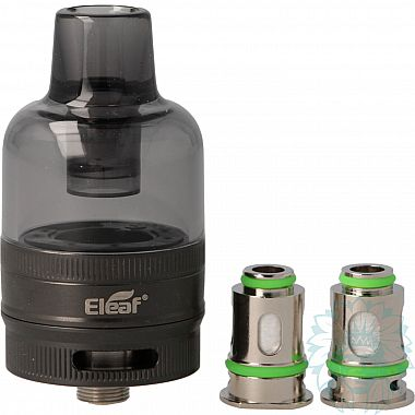 Clearomiseur Eleaf GTL