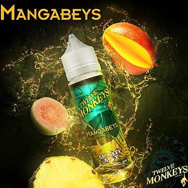 Mangabeys Twelve Monkeys 50ml