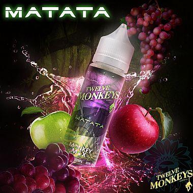 Matata Twelve Monkeys 50ml