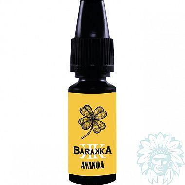 E-liquide Vaponaute Barakka Avanoa