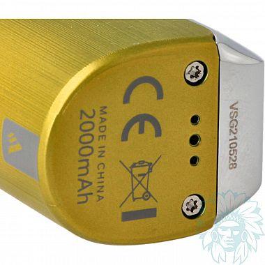 Box Vaporesso GTX ONE New color