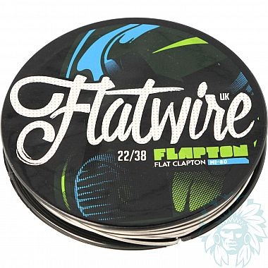 Flapton Flatwire UK Ni 80