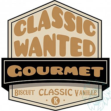 Arôme Gourmet Classic Wanted