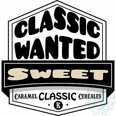 Arôme Sweet Classic Wanted