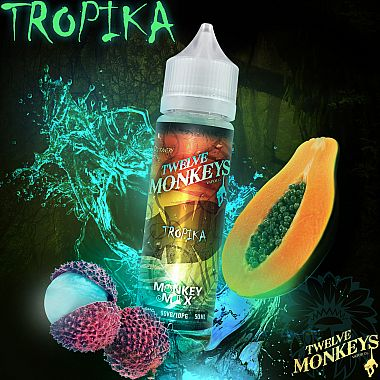 Tropika Twelve Monkeys 50ml