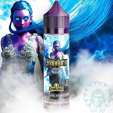 E-liquide Swoke Pandora 50ml
