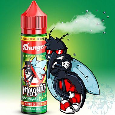E-liquide Swoke Mosquito 50ml