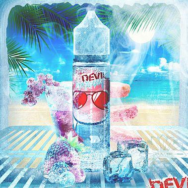 E-liquide Avap Red Devil Fresh Summer 50ml