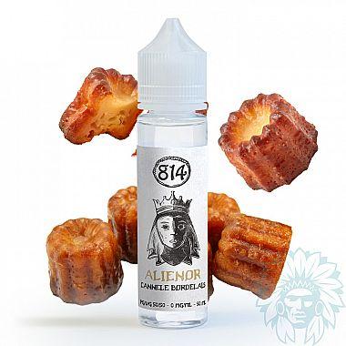 E-liquide 814 Alienor 50ml