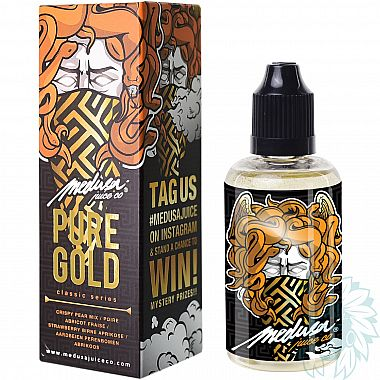 Pure Gold Medusa 50ml