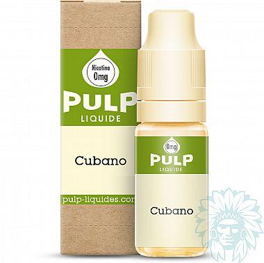 E-liquide Pulp Cubano