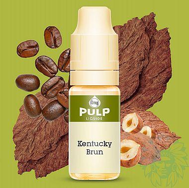 E-liquide Pulp Kentucky Brun