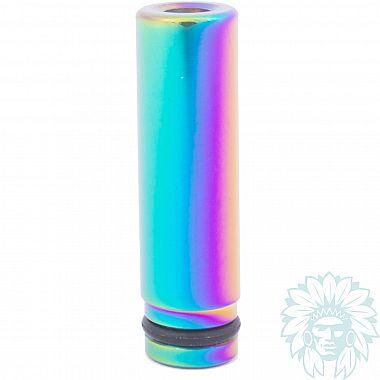 Drip tip 510 Métal Rainbow