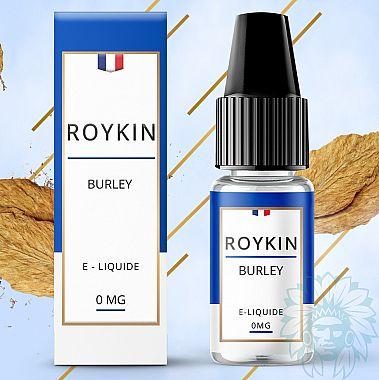 E-liquide Roykin Burley