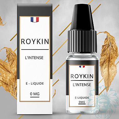 E-liquide Roykin Intense