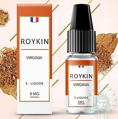 E-liquide Roykin Virginia